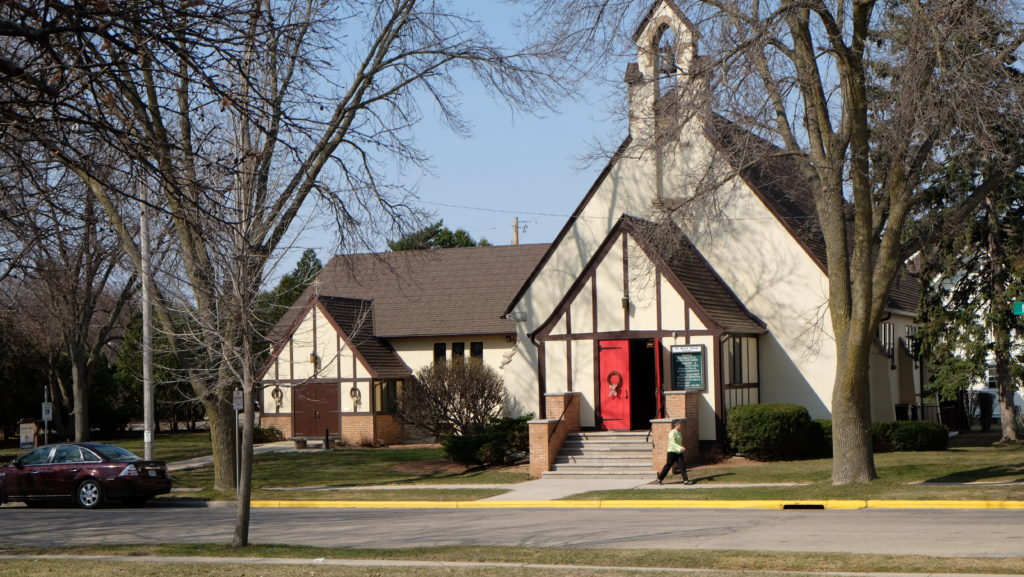 St Peter's Episcopal Church